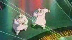 On Your Mark music video by Hayao Miyazaki