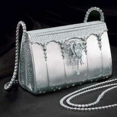 274657517dc7 most expensive purse in the world - Ginza Tanaka s