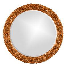 Mirror ROSALIE by Howard Elliott
