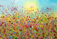 Image detail for -Yvonne Coomber Paintings and Prints at Imagianation Gallery St Ives ...