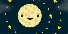 'Moon pie'