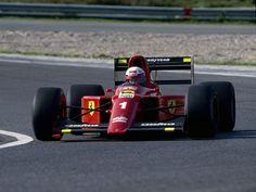 Ferrari Ferrari F1