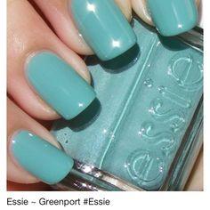 Essie greenport