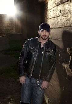 Academy of Country Music Awards Photos: Brantley Gilbert Will Compete For The Coveted ACM New Artist of the Year on CBS.com