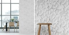 Illusions of Depth: The Eco Wallpaper Collection by Front