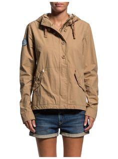 roxy, LILA JACKET for ladies.