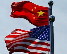 """""""The United States desires to reignite the feel of countrywide motive with the aid of using organising China as an 'imaginary enemy',"""" nation tv quoted Vice Foreign Minister Xie Feng.Beijing: A pinnacle Chinese diplomat took a confrontational tone on Monday in uncommon high-degree talks with the USA, accusing it of making an """"imaginary enemy"""" to divert interest from home issues and suppress China.Amid worsening family members among the world's biggest economies, Deputy Secretary of S Chinese Celebrations, National Security Advisor, Pentagon, Human Rights, The Unit, China, News Breaking, Friday, United States"""