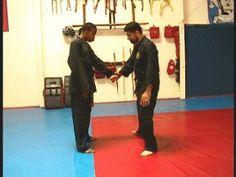 Martial arts home study course