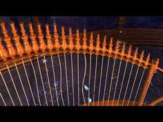 Animusic - Aqua Harp Beautiful!