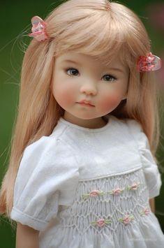 кукла Дианны Эффнер