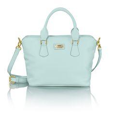 JULIETTA leather bag