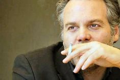 Vincent D Onofrio  THere is just something about this man...maybe the character he plays, but I love him.