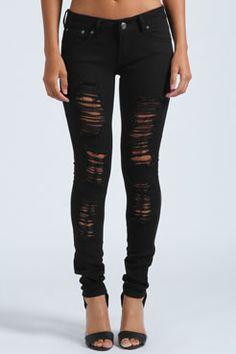 Chloe Ripped Skinny Jeans at boohoo.com http://www.boohoo.com/europe/fashion-denim/chloe-ripped-skinny-jeans/invt/azz44939/