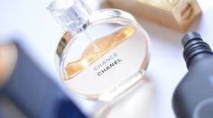 Van Miss Sporty tot Chanel: mijn beauty firsts