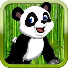 Baby Panda Run  Addictive Animal Running Game *** More info could be found at the image url.