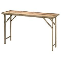 Console Tables - One Kings Lane