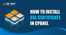 Once you have generated a Certificate Signing Request (CSR) and received your SSL certificate from your certificate issuer, you need to follow these step-by-step instructions to install an SSL certificate on cPanel. Cyber Security Awareness, Step By Step Instructions, Certificate