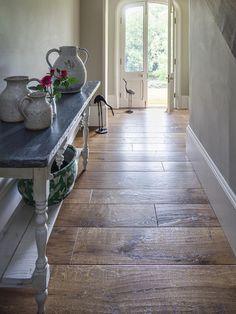 Rustic Oak Flooring   Generations