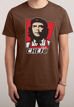 $179.00 Playera Che Guevara Kentuchy - Comprar en Jinx