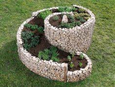 Naturgården - Produkter - Krauterspiraler
