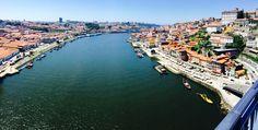 Bridge Ponte Luis I, Porto