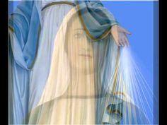 Aparición de la Virgen de la Medalla Milagrosa, video para niños