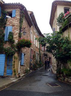 Summer Trip to France | Eat • Drink • Garden • Santa Barbara, California