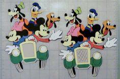 "Reddy's Ramblings wonderful site full of Disney ""FREE"" files"