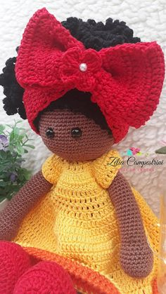 Chula Crocheted Toys Amigurumi Doll Crochet Dolls Knitting And Crocheting Softies Amigurumi Cloth Art Dolls Plushies Knitted Doll Patterns, Crochet Doll Pattern, Knitted Dolls, Crochet Dolls, Crochet Patterns, Free Crochet, Knit Crochet, Crochet Hats, Crochet Doll Clothes