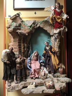 Sola Scriptura, Diy Nativity, Mama Mary, Plantar, Old Houses, Holiday, Christmas, Blessed, Design