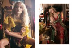 Cover Story | The modern bohemian's style essentials | Magazine | NET-A-PORTER.COM
