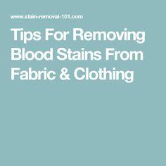 Meer dan 1000 idee n over bloedvlekken verwijderen op pinterest vlekken waterstofperoxide en - How to remove rust stains from clothes in a few easy steps ...
