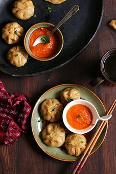 veg momos recipe with step by step photos. Learn how to make delicious homemade steamed veg momos from scratch with this easy veg momos recipe Best Vegetable Recipes, Homemade Vegetable Soups, Vegetarian Recipes, Healthy Recipes, Vegan Vegetarian, Corn Recipes, Indian Food Recipes, Asian Recipes, Real Food Recipes