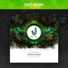 OUT NOW! Romain Pellegrin - Maracana (incl. V.ict & Mickael Acosta remixes)  Grab your copy at http://ift.tt/2r1oXkd