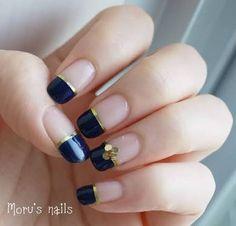 line nail