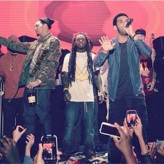 J Cole And Drake, Concert, Concerts