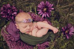 Trisha Hyde Newborn