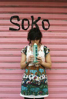 Soko - You can take my heart