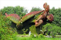 Arte del Topiary