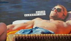 David Garrett beautiful ♥ Gorgeous,  yyuuuuuummmyyyyyy
