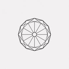 #MI17-925 A new geometric design every day