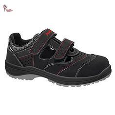 Panter 447231700 ATLANTIS-LINK S1P 247 Noir Taille : 42 - Chaussures panter (*Partner-Link)