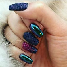 Nails Design, Nail Art Designs, Natural Beauty Tips, Hair Skin Nails, Makeup Tricks, Gorgeous Nails, Mani Pedi, Nail Inspo, Beauty Nails