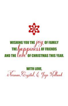 christmas cards inside - Google Search