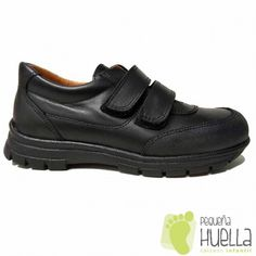 d744f0c6d09 Los mejores Zapatos colegiales para niños con puntera de goma en Madrid