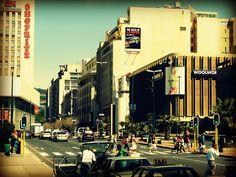 DSCF4818 by #Citywalker, via Flickr Cape Town, Times Square, Explore, City, Photos, Travel, Viajes, Cities, Exploring