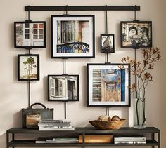 Studio Wall Easel from Pottery Barn. Saved to home accessories. Shop more products from Pottery Barn on Wanelo. Cheap Home Decor, Diy Home Decor, Room Decor, Picture Hangers, Picture Wall, Photo Wall, Apartment Walls, Decorate Apartment, Apartment Living