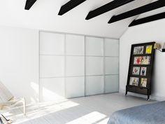 GARDEROBE - Mediearkiv - Designa Wardrobe Solutions, Divider, Room, Furniture, Home Decor, Bedroom, Decoration Home, Room Decor, Rooms