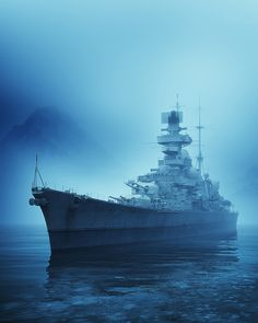 Prinz Eugen on Behance