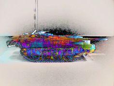 Tank2 #glitch